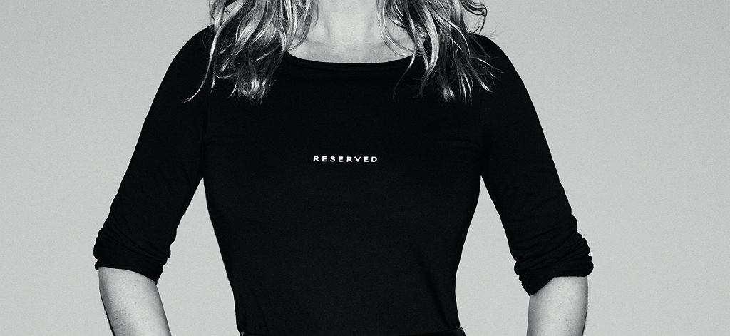 Kate Moss dla Reserved