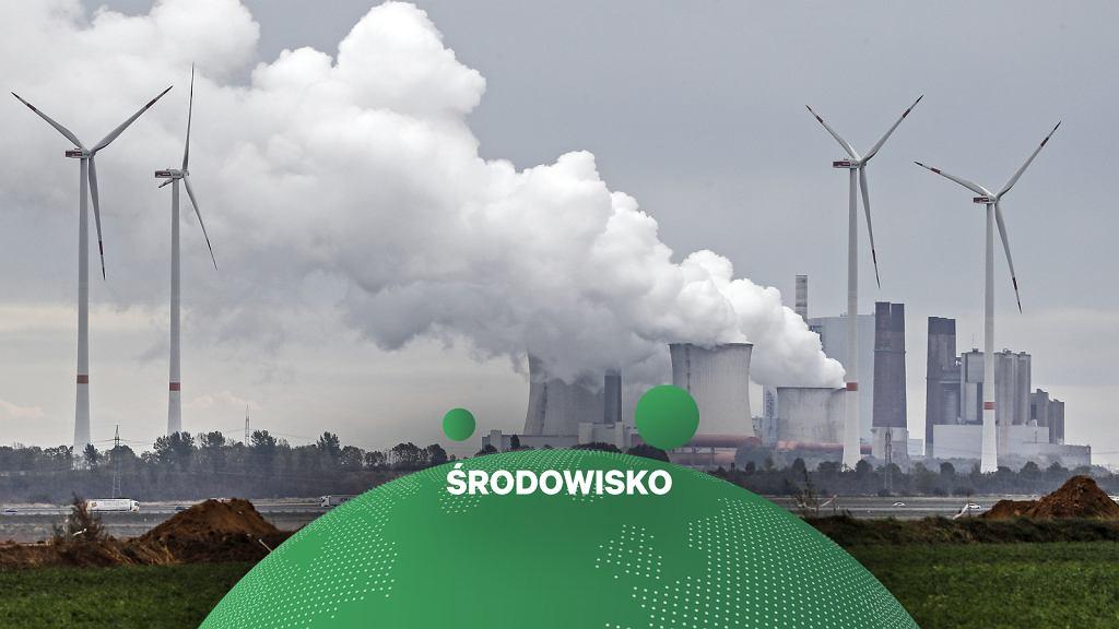 UE pracuje nad bardziej radykalnym celem redukcji emisji CO2 do 2030 r.