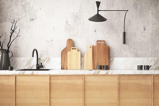 Drewniane dodatki do kuchni to najbardziej pożądane akcesoria! Teraz możesz je mieć za ułamek ceny