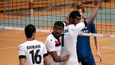 Mecz Politechnika - Bahrajn
