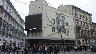 Teatr Bagatela w 2009 r.