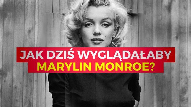 af329a45407ae2 Marilyn Monroe. Znamy ją jako ikonę kobiecości. Dziś Marylin Monroe  skończyłaby 90 lat