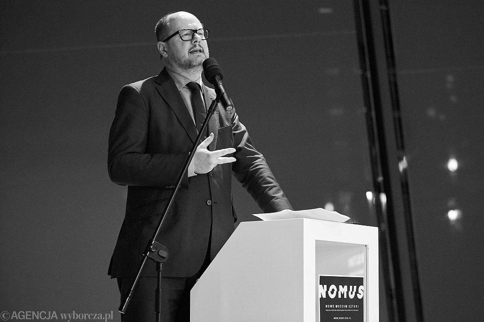 Zdjęcie numer 7 w galerii - Pogrzeb Pawła Adamowicza odbędzie się w sobotę