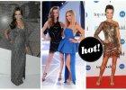 """Finał 4. edycji """"Top Model. Zostań Modelką"""". Największymi gwiazdami nagrania były Joanna Krupa, Kinga Rusin, Kasia Struss i Kasia Sokołowska. Co miały na sobie? [ZDJĘCIA]"""