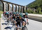 Pierwszy tydzień Vuelta a Espana potwierdza przewidywania: to najciekawszy wyścig w tym sezonie
