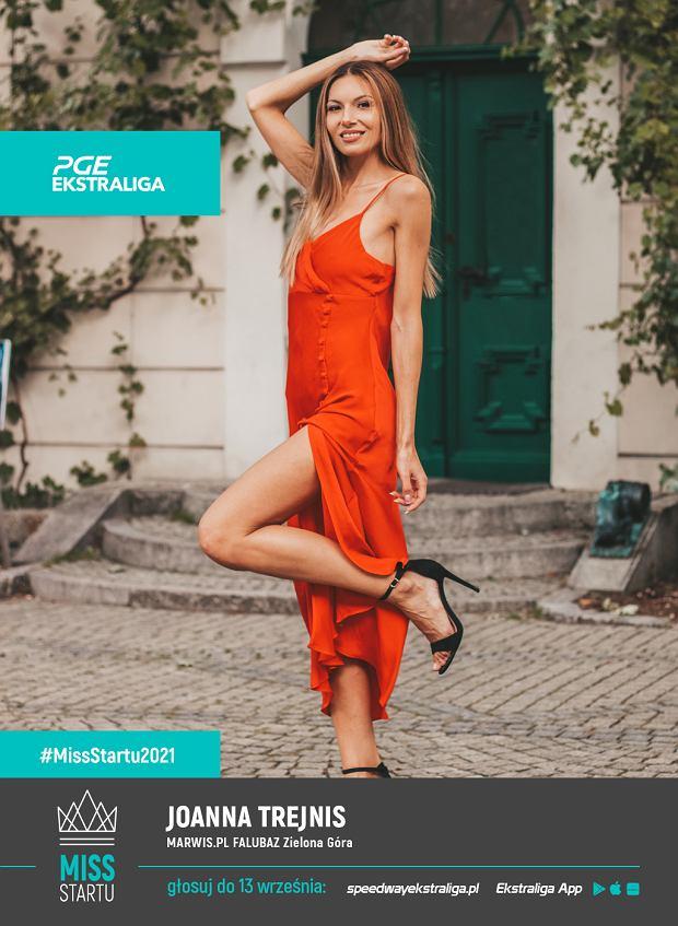 Zdjęcie numer 34 w galerii - Ruszyło głosowanie na Miss Startu PGE Ekstraligi 2021, o tytuł walczy pięć torunianek