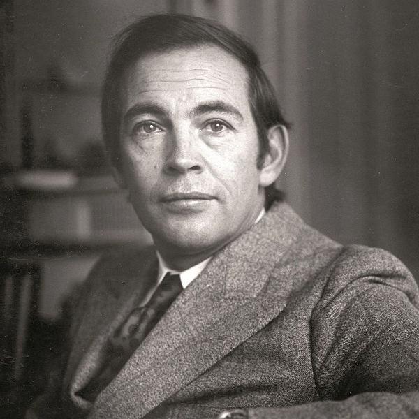 Dr. Christian Barnard