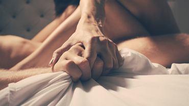 Brytyjski portal opublikował ranking najmniej lubianych zachowań i pozycji seksualnych
