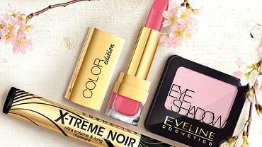 Wakacyjna kolekcja Eveline Cosmetics