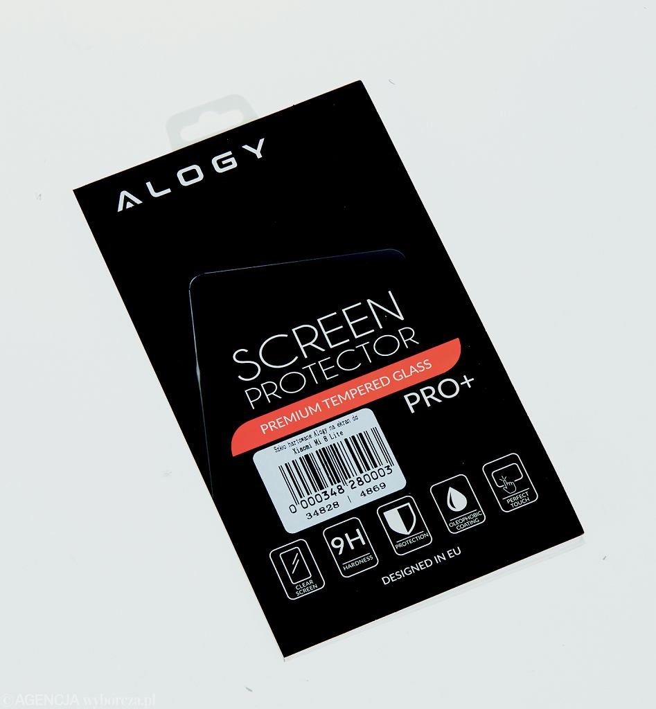 ALOGY SCREEN PROTECTOR PRO+