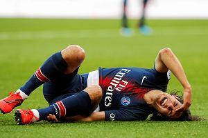 """Liga Mistrzów. Manchester United - Paris Saint Germain. """"Nie przez przypadek Pele mówi, że Mbappe jest większą gwiazdą niż Neymar"""""""