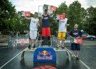 Zwycięzcy Red Bull King of the Rock ze Słupska