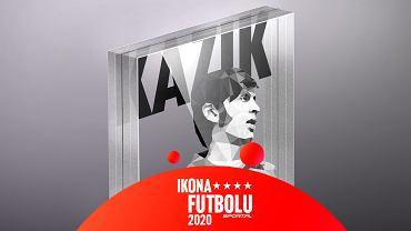 Ikona Futbolu 2020