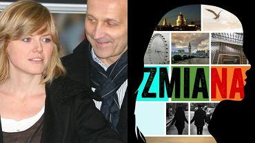 Kazimierz Marcinkiewicz, Izabela Olchowicz-Marcinkiewicz