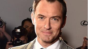 Jude Law miał zagrać Polaka. Casting wygrał polski aktor
