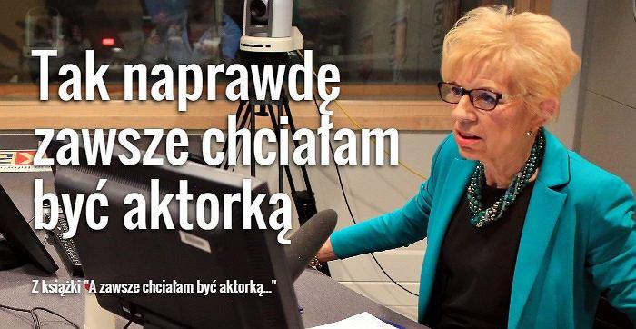 Janina Paradowska nie żyje