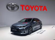 Nowości Toyoty na Genewa Motor Show 2019