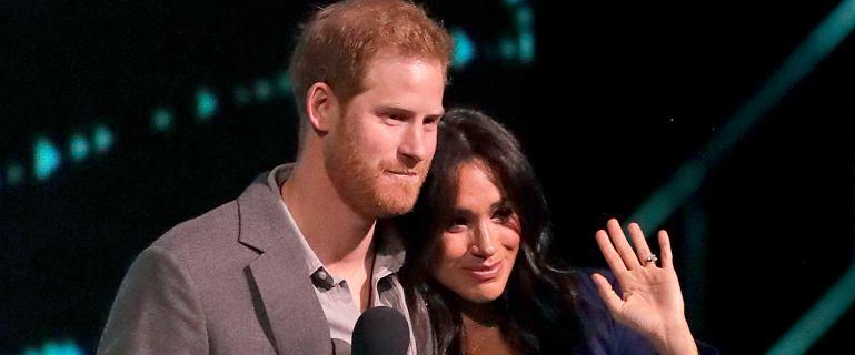 Dlaczego Meghan Markle i książę Harry odchodzą z rodziny królewskiej?