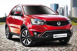 Najtańsze SUV-y i crossovery na polskim rynku