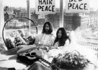 John Lennon i Yoko Ono. Ich pamiątki zostały wreszcie odzyskane!