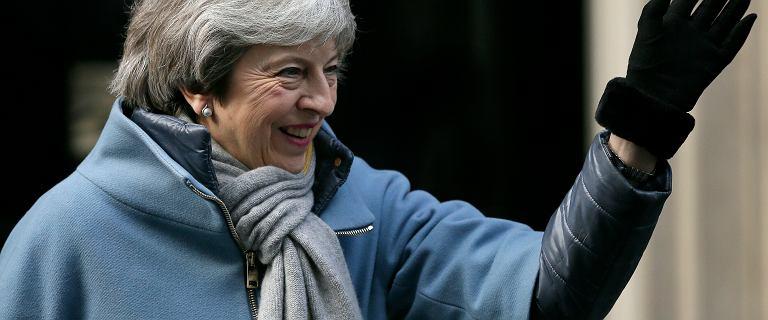 Przesunięcie brexitu nawet o dwa lata? Na list T. May czeka cała UE