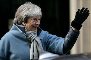 Przesunięcie brexitu nawet o dwa lata? Na list T. May czeka cała UE. Pierwszy dostanie go Donald Tusk