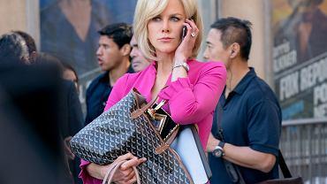 Nicole Kidman jako Gretchen Carlson w filmie 'Gorący temat'