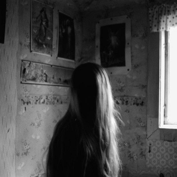 'The Miraculous', Anna von Hausswolff, wyd. City Slang / materiały prasowe