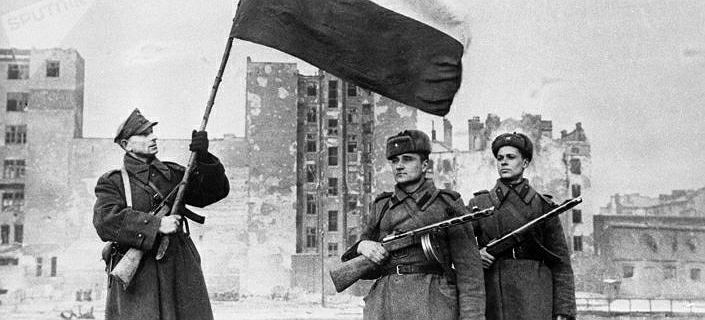 Rosjanie publikują nieznane dokumenty z archiwów. Jest reakcja IPN