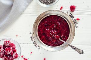Frużelina - pyszny dodatek do ciast i deserów. Jak ją zrobić, by była najlepsza? Nie zapomnij o żelatynie!
