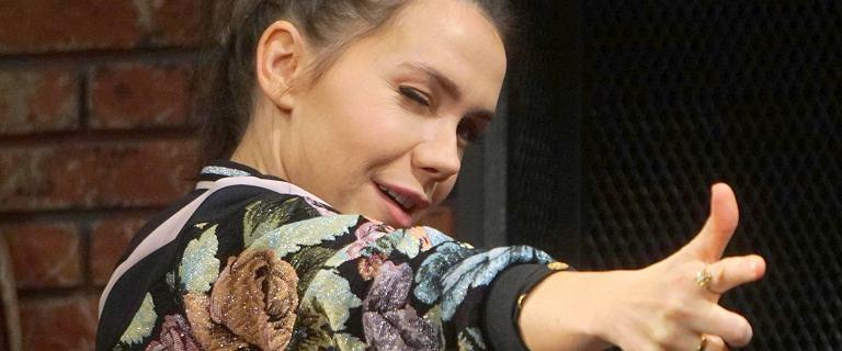 Olga Bołądź pierwszy raz tak szczerze opowiedziała o macierzyństwie