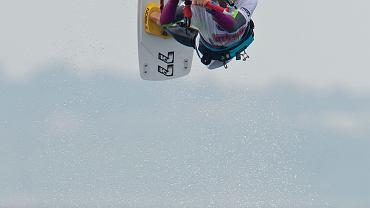 Kasia Lange, Ford Kite Cup 2013