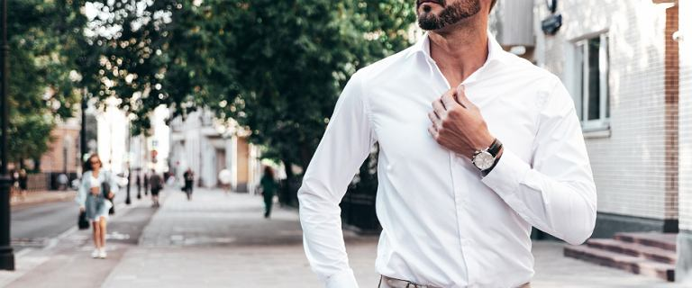 Eleganckie koszule to ważny element męskiej garderoby. Jak je stylizować i jakie modele wybierać? Podpowiadamy!