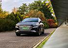 Opinie Moto.pl: Audi Q4 e-tron 40 - elektryk nie musi być statkiem kosmicznym. Może być po prostu... elektrykiem