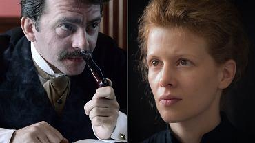 """""""Maria Curie"""", międzynarodowa koprodukcja o życiu słynnej polskiej noblistki - Marii Skłodowskiej-Curie, do kin trafi w 2016 roku. Film z tytułową rolą Karoliny Gruszki to opowieść o niesamowitym życiu naukowca, odkrywczyni dwóch pierwiastków - polonu i radu i portret niezwykłej kobiety, która zdołała przekonać do siebie świat nauki, od zawsze zdominowany przez mężczyzn."""