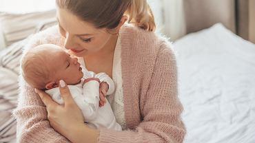 Najpopularniejsze drugie imiona dla dzieci. Na które decydują się rodzice?