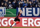 Krzysztof Piątek z pierwszym golem w Bundeslidze! Szalony mecz w Duesseldorfie. Hertha odrobiła 3 gole straty