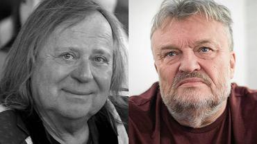 Romuald Lipko, Krzysztof Cugowski