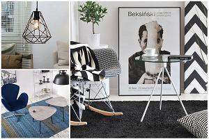 Designerskie Dywany Wnętrzaaranżacje Wnętrz Inspiracje