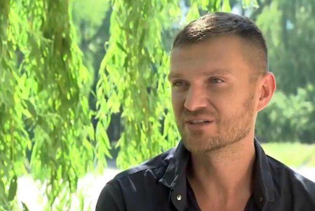 Maciej Zień w wywiadzie dla