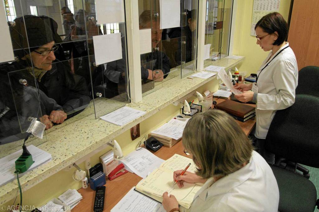 Od listopada pacjenci będą mieli możliwość założenia e-konta, gdzie będą gromadzone informacje o jego stanie zdrowia czy wynikach badań. Nie wiadomo, czy system zadziała