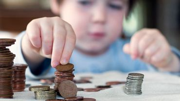 Na co dzieci wydają kieszonkowe?