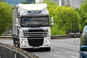 Bezpieczny ładunek - bezpieczny transport. Jak zorganizować przewozy w firmie