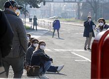 Włochy. Ponad 50 osób zakażonych koronawirusem. Przypadki śmiertelne w Iranie