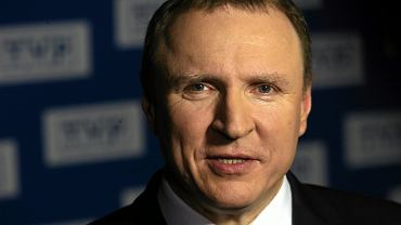 Jacek Kurski będzie szefem TVP do połowy października