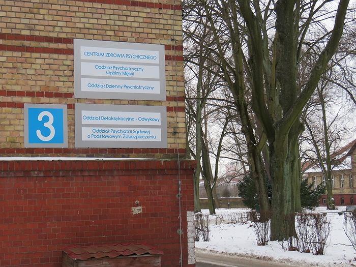 W skład CZP wchodzą m.in. stacjonarny oddział  ogólny psychiatryczny, dzienny oddział psychiatryczny,  współpracujące poradnie leczące w trybie ambulatoryjnym oraz zespół leczenia środowiskowego