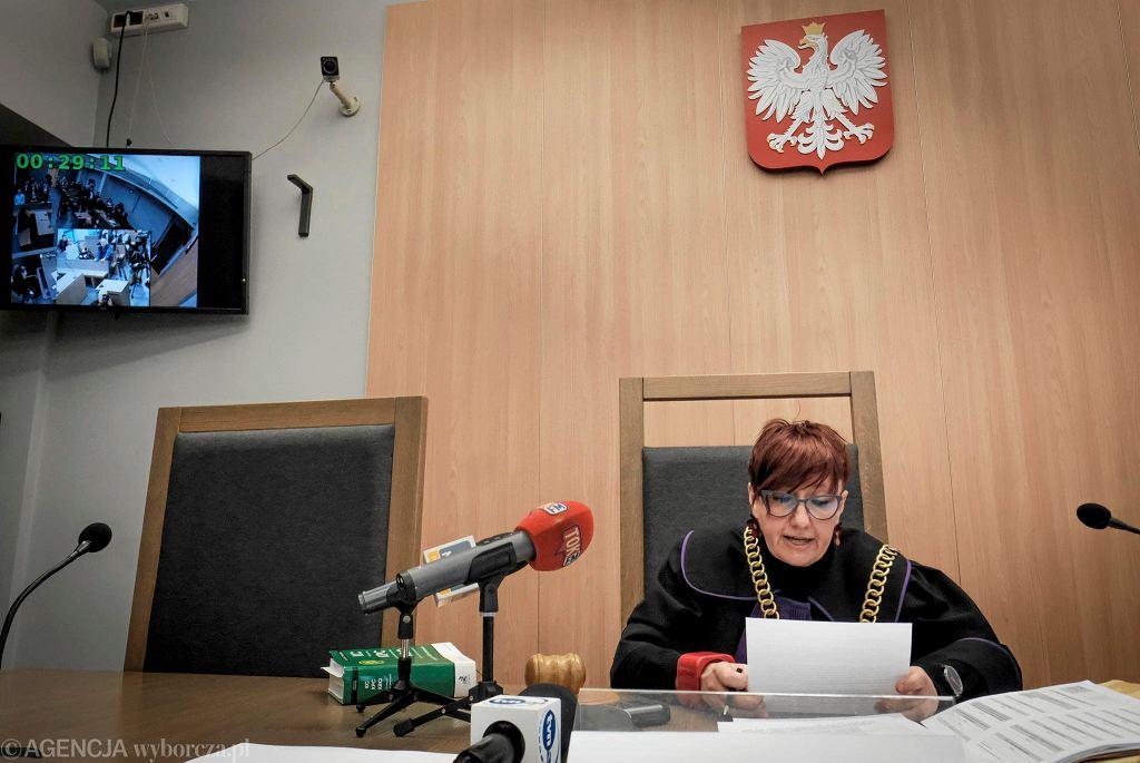 6 marca 2020 r. Sąd w Poznaniu wydaje pierwszy w Polsce wyrok w sprawie sprzedaży obligacji GetBack. Pozwanymi był Idea Bank i Polski Dom Maklerski