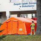 Kolejna ofiara śmiertelna koronawirusa na Dolnym Śląsku. Ministerstwo nie podało tego w najnowszych statystykach