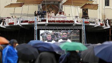 Częstochowa, Jasna Góra, 3 maja 2019 r. Obchody święta Najświętszej Maryi Panny Królowej Polski na Jasnej Górze