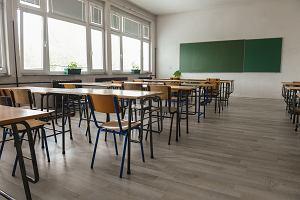 Nie wszystkie szkoły są zamknięte. Zajęcia odbywają się m.in. w Ośrodkach Rewalidacyjno-Wychowawczych
